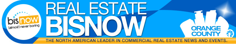 Real Estate Bisnow (Orange County)